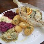 Zdjęcie Restauracja Bałtycka