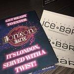 Foto di Icebar London