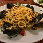 ภาพถ่ายของ Restaurant Il Vineto