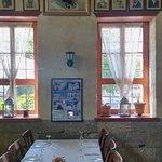 Foto de Old Greek House Restaurant and Hotel
