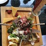 Valokuva: Hea Maa restaurant