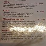 Ristorante Pizzeria Villa Aranci resmi