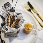 Foto de La Fórmula Café Tapas Bar