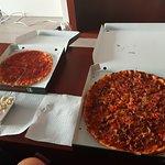 Foto de Frankys Pizzas