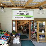 Moorhouse Farm Shop Photo