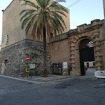 Ingresso Palazzo Marchesale