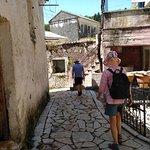 Taditional Corfu Village walk