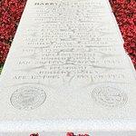 President Truman's grave