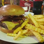 Foto di Street's Burger