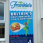 Photo of Frankie's Fish and Chip Cafe and Takeaway