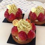 Saruda Finest Pastry照片