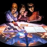 Projection Table Game