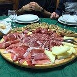 Rifugio Ovovia Monte Gomito Photo