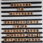 Welcome to Hitchcoq