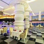 Leet Sky Dining & Lounge