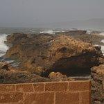 L'oceano a Essaouira