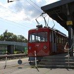 Cable Train Pub