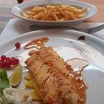 Zdjęcie Przystan Restauracja