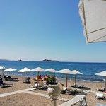 Petra Beach