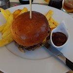Φωτογραφία: Alegro Restaurant