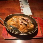 Foto van The Grandma's Restaurant (Wai Po Jia)