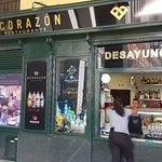 ภาพถ่ายของ Restaurante DCorazon