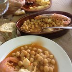 Primeros platos