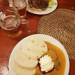 Foto de Travel Hostel Restaurant