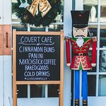 Covert Neighbourhood Cafeの写真