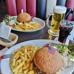 Valokuva: Andy's Diner & Bar