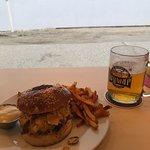 Fotografia lokality Roxor BRGR & Beer