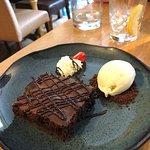 Photo of Restaurant Darcy Twelve