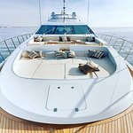 Yacht Charter Dubai, Charter Arabia is Dubai's Favorite Award Winning Yacht Charter & Boat Rental Company in Dubai. Yacht portal to hire private luxury boat & best rates for yacht charter Dubai. All our captains & crew are highly trained and hold all the required internationally recognized certifications. With multiple offices located in the Dubai Marina & JBR, with our great relationship with The DMYC enables us to deliver a second to none service experience.