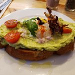 Foto de Avocado, toast & more.