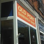 Old Port Sandwich Shop