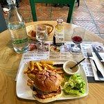 Photo de La Pataterie Restaurant
