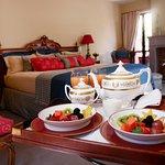 "Guest room ""Terraza"""
