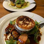 Valokuva: Ravintola Toripolliisi