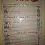 Zdjęcie Pizza Franco