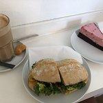 Photo de Flamingo Fresh Food Bar