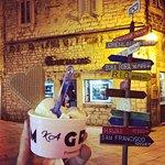 Zdjęcie Ka Grom Ice Cream Shop