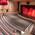 LPAC Lauderhill Performing Arts Center House Right Mezzanine