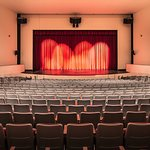 LPAC Lauderhill Performing Arts Center orchestra