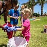 Kid's Activities: Tie Dye