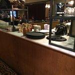 1.  Cote Brasserie, St Albans
