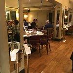 2.  Cote Brasserie, St Albans