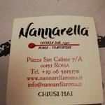 ภาพถ่ายของ Nannarella