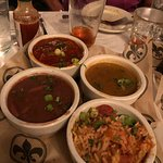 ภาพถ่ายของ New Orleans Creole Cookery