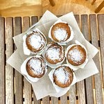 Home-Baked Apple Muffins