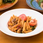 The Penne Pasta